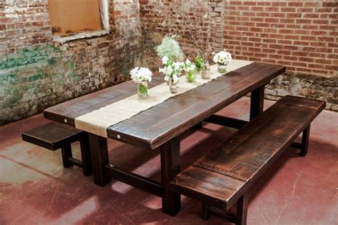 farmhouse wooden kitchen tables as ageless rustic interior diy dining table ideas decor around the world