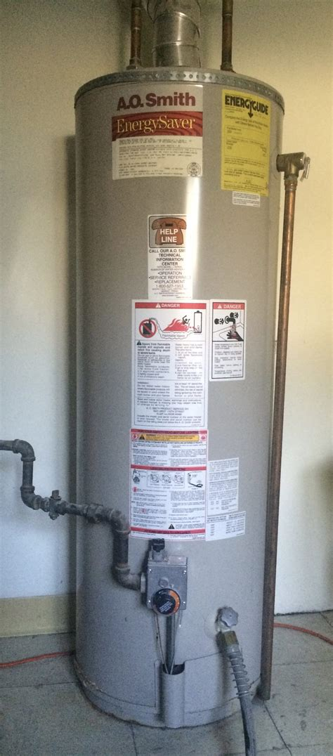 ao smith power vent water heater manual ao smith water heater age annual report cover home ao