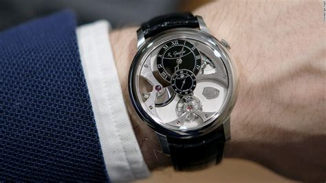 baselworld 2017 this year s best watches cnn