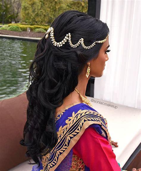 haircut edinburgh indiana curled garba hair curled sangeet hair indian hair piece