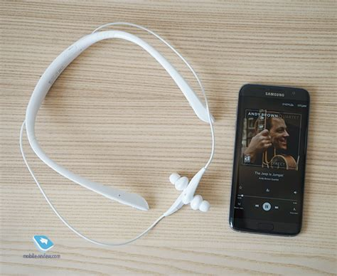 Samsung Level Upro Anc Mobile Review Bluetooth Samsung Level