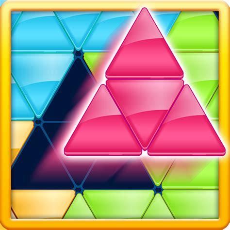 Triangle Blocks block triangle puzzle tangram v1 1 12 mod apk apkformod