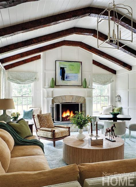 new england home interior design a colorful conversion new england home magazine
