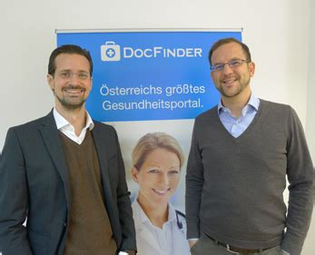 Doc Finder Docfinder Neuer Medienpartner Bei Twyn Mnews Medianet At