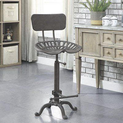 Carolina Forge Tractor Seat Stool by Best 25 Tractor Seats Ideas On Tractor Seat