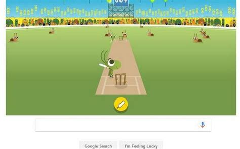 doodle icc welcomes icc chions trophy 2017 with doodle