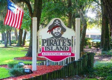 pirates island adventure golf hilton head