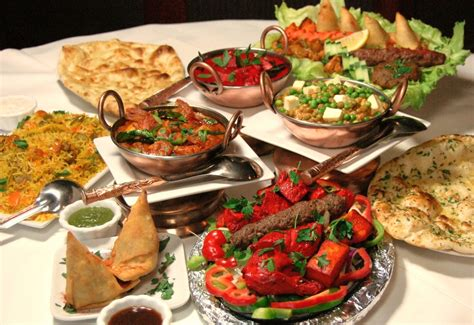 delicious cuisine vancouver indian wedding caterers