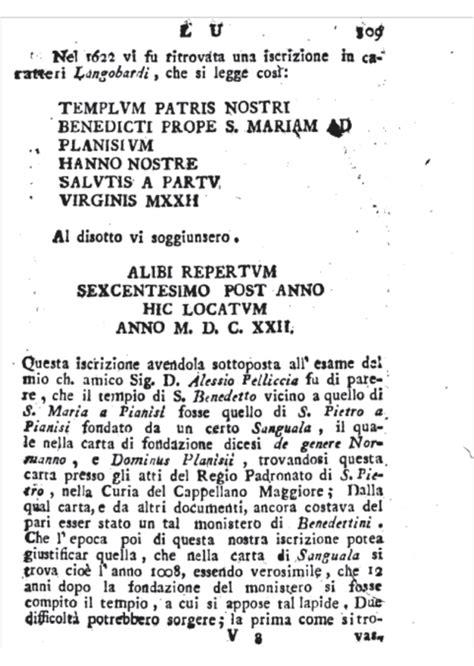 abbreviazione di presso nelle lettere franco valente l epigrafe di lucito non sempre esiste