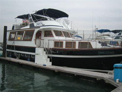 free liveaboard boat stunning 55ft liveaboard boat for sale tai po hong kong