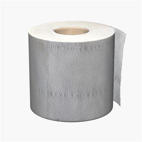 toilet paper 3d toilet paper 3d 3ds