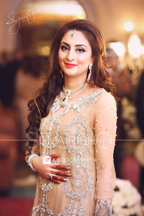 latest walima dresses designs trends collection 2017 2018
