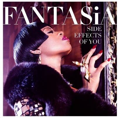 Rowlands Official Bio And Album In Stores June 26 by Fantasia Unveils Side Effects Of You Tracklisting