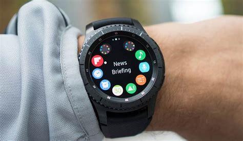 Best smartwatch 2018   Reviewed