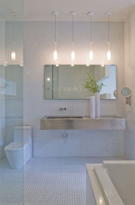 How To Increase Your Bathroom S Charm With The Right Lighting | how to increase your bathroom s charm with the right lighting