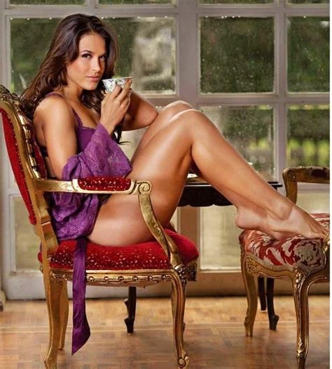georgina holgun topless en la portada de la revista h 1000 images about great legs on pinterest latinas sexy