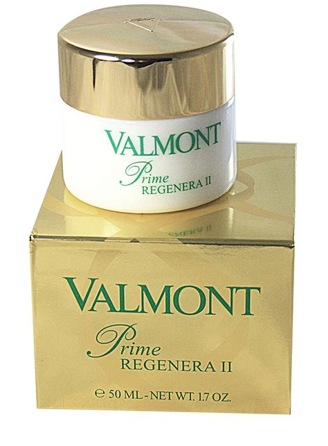 Prime Renewing Pack 50ml 1 7oz valmont prime contour eye and lip corrective