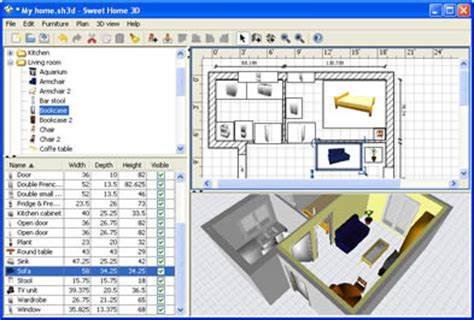 software arredamento gratis programma gratis per arredare casa