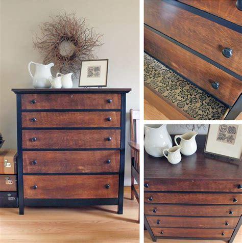 Dresser Paint Designs by Java And L Black Dresser General Finishes Design Center