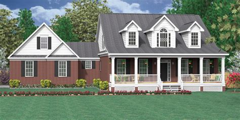 southern heritage house plans southern heritage home designs house plan 3452 b the elmwood quot b quot