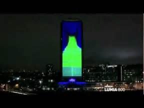 deadmau5 ft lights nokia lumia live ft deadmau5 lights up london with amazing