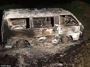 Used Cars Adelaide Southern Suburbs Adelaide Hit And Run Found Torched In Port Noarlunga