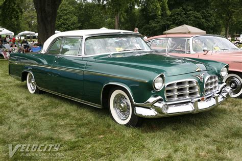 Home Design Journal Picture Of 1956 Imperial C73 Southampton Coupe