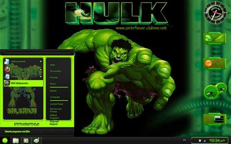 hulk themes for windows 10 hulk theme for windows 7 منتديات المشاغب