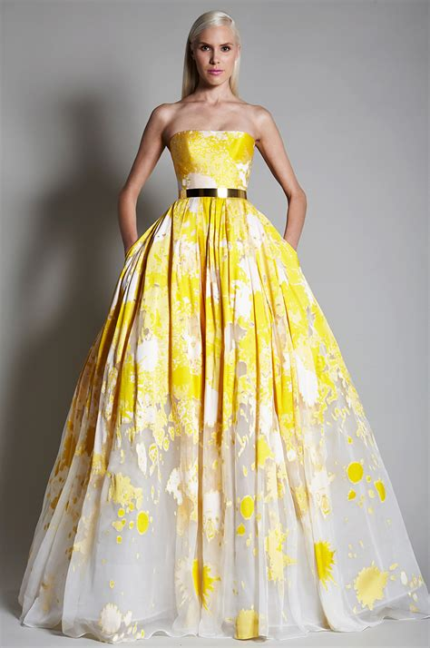 Yellow Weddingprewed Dress what are the best alternative wedding dresses the best