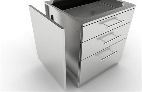 stainless steel base cabinets stainless steel cabinets component cabinets