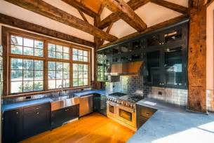 Gambrel Pole Barns 20 Stunning Barn Conversions That Will Inspire You To Go