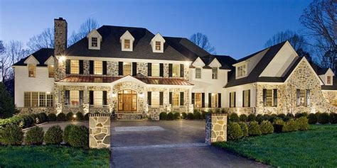 Top Selling House Plans by Baby Boomers Fuelling Sales Of Luxury Homes In Big