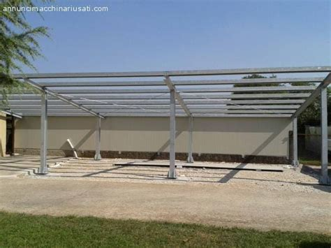tettoie in ferro usate il meglio di potere tettoie per auto usate prezzi