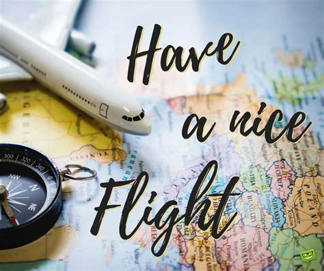 quot a trip quot wishing the best when traveling