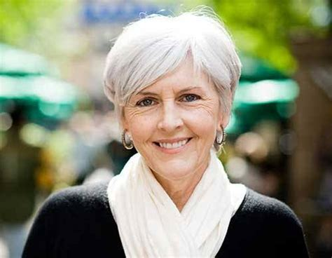 hairstyles for women over 70 with salt and pepper gray hair 15 lovely hairstyles for women over 70