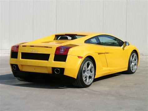 08 Lamborghini Gallardo Lamborghini Gallardo 2003 08