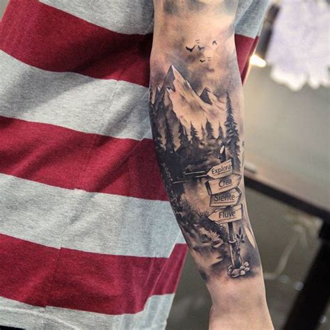 japanese mountain tattoo designs image result for japanese landscape tattoos tatto