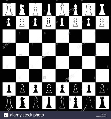 photography board layout chess board layout stock vector art illustration vector