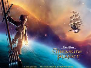 treasure planet disney wallpaper 67665 fanpop