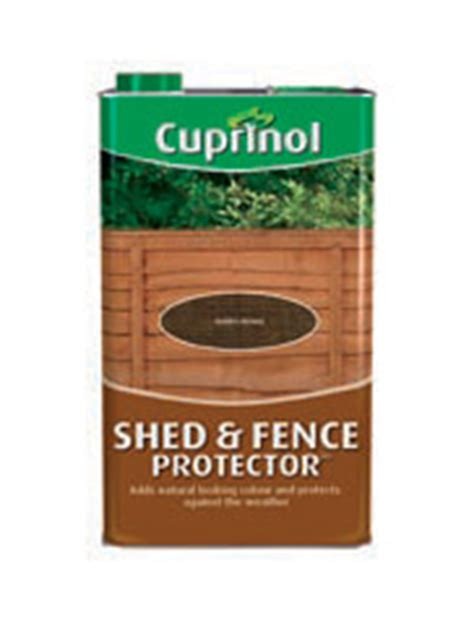 Shed And Fence Protector by Fences How To Prepare Revive Clean And Protect Help