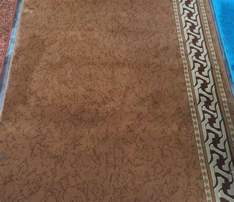 Karpet Masjid Per Rol jual karpet masjid century liniaji liniaji