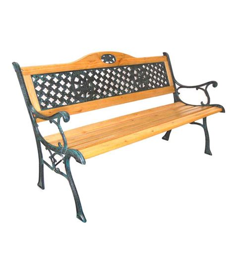 green metal garden bench furniturepark in green metal park bench buy online at