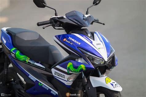 Yamaha Aerox 155 Gp Movistar aripitstop 187 yamaha aerox 155 versi moto gp keren bro