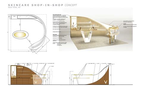 retail layout concepts retail design ii kerstin vom hagen archinect