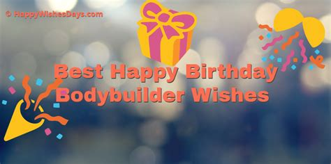 fitness freaks happy birthday wishes