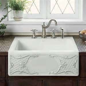 kohler kitchen sinks kohler kitchen sinks fireclay kitchen sinks decorative