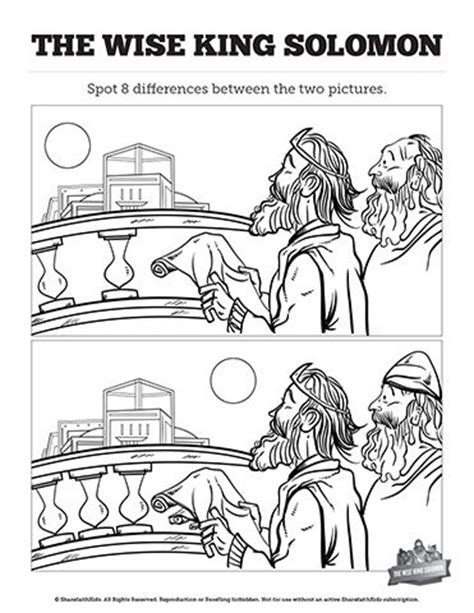 king solomon coloring pages activities 78 best images about king solomon on pinterest solomon