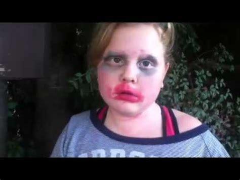 Make Up Kid Wardah makeup tutorial with rolanda