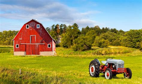 farmhouse ranch farm wallpapers photography hq farm pictures 4k wallpapers