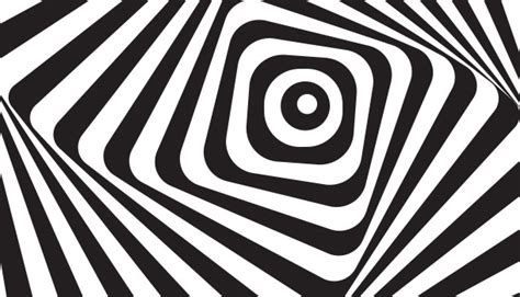 tutorial membuat op art  adobe illustrator
